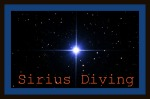 Sirius Diving, serious training, advanced technical diving